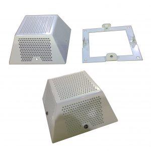 Smoke Detector Protective Cover